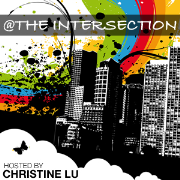 @ THE INTERSECTION   Blog Talk Radio Feed
