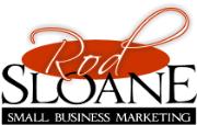 Rod Sloane's  No-Bull Marketing Radio Show