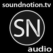SoundNotion - audio