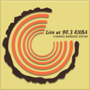 KNBA in-studio performances and interviews