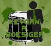 Keygan R. Boesiger