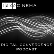 16x9 Cinema Digital Convergence DSLR Video Podcast