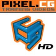 PixelCG Podcast