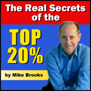 Real Secrets of the Top 20%