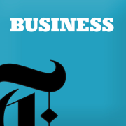 NYT's Business (Video)