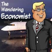 The Wandering Economist