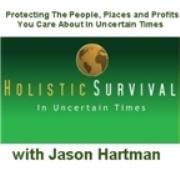 Holistic Survival Show