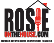 Rosie on the House