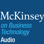 McKinsey on Business Technology