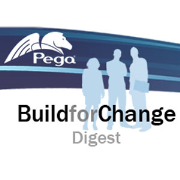 Pega's Build for Change Digest
