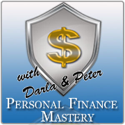 Personal Finance Mastery Podcast