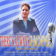 There's Always Hope Radio Broadcast » There's Always Hope Podcast Feed