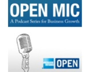 OPEN Mic Podcast Series