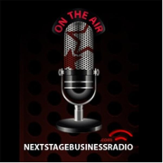 Next Stage Business Radio Network | Blog Talk Radio Feed
