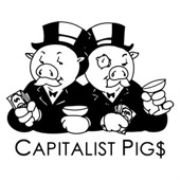 The Capitalist Pigs' Podcast