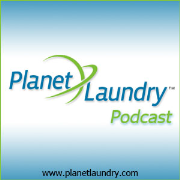 Planet Laundry Podcasts