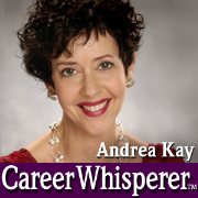 Andrea Kay Career Whisperer