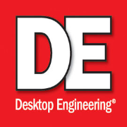 Desktop Engineering magazine