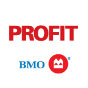 BMO Bank of Montreal and PROFIT Magazine Business Coach Podcast