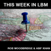 This Week in Location Based Marketing (Audio)