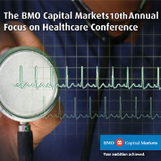 10th Annual Focus on Healthcare Conference