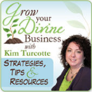 Grow Your Divine Business