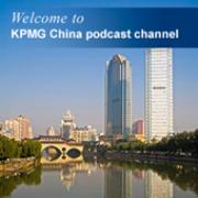 KPMG China podcasts