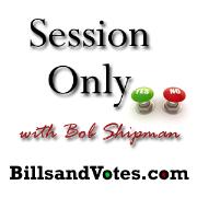 Session Only Podcast - BillsandVotes.com