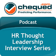 Paul Kearns - Chequed.com HR Thought Leader Interview Series