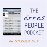 The Arras People Podcast