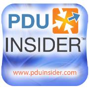 The PDU Insider Audio Podcast