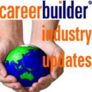 CareerBuilder Industry Updates