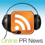 Online PR News Podcast