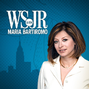 "CNBC's ""The Wall Street Journal Report with Maria Bartiromo"""