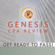 Genesis CPA Review AUDIT Demo