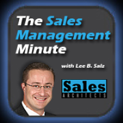 The Sales Management Minute