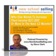 Sales Training - New School Selling » Podcast Feed