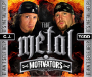 Metal Motivation: Daily Screams for Living Aggressively (mp3)