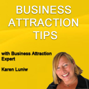 Business Attraction Tips