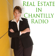Real Estate in Chantilly Radio