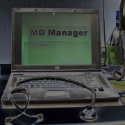 MD Manager