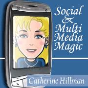 Social and Multi Media Magic