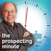The Prospecting Minute Podcast
