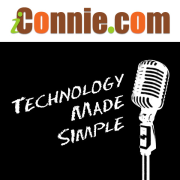 """iConnie.com: """"Technology Made Simple"""""""