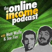 Online Income Podcast