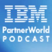 ISV audio podcasts from IBM PartnerWorld