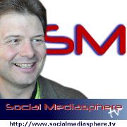 Social Mediasphere with Jim Turner