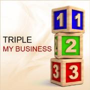 Triple My Business Podcast - Triplemybiz.com