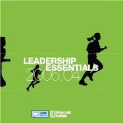 ULI Leadership Essentials 2006.04