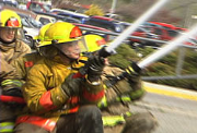 Fire Science Technology Program - Spokane Community College